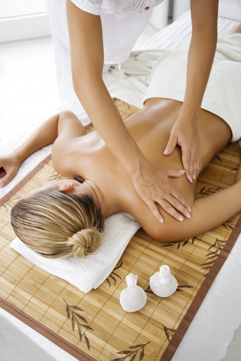 Симферополь тайский масаж 13 фотография
