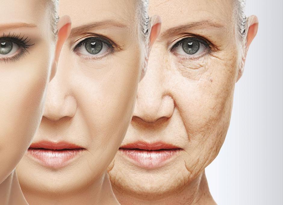 Косметология против старения
