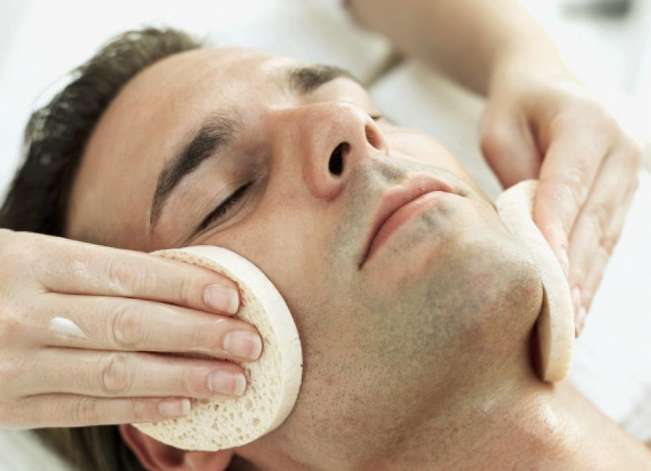 5 лучших косметических процедур для мужчин