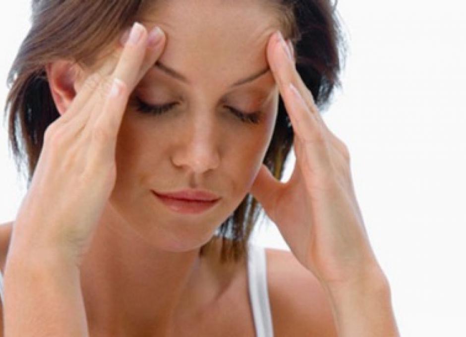 Топ-5 способов избавления от стресса