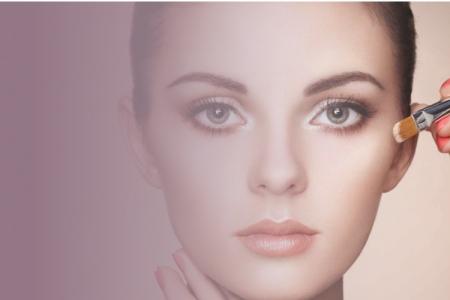 Профессиональный макияж в салоне Visavis