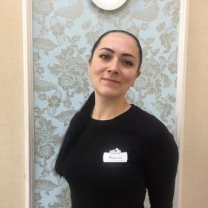Берсенева Наталья