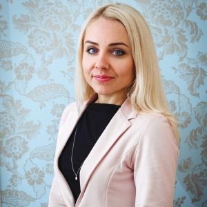 Шулакова Анастасия
