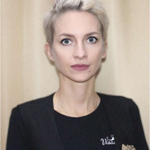 Луговская Ирина